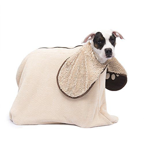 Dog Gone Smart Zip N Dri Medium Khaki Check Out This Great Product Note Amazon Affiliate Link Dogbeds Popular Dog Beds Cool Dog Beds Dog Bed