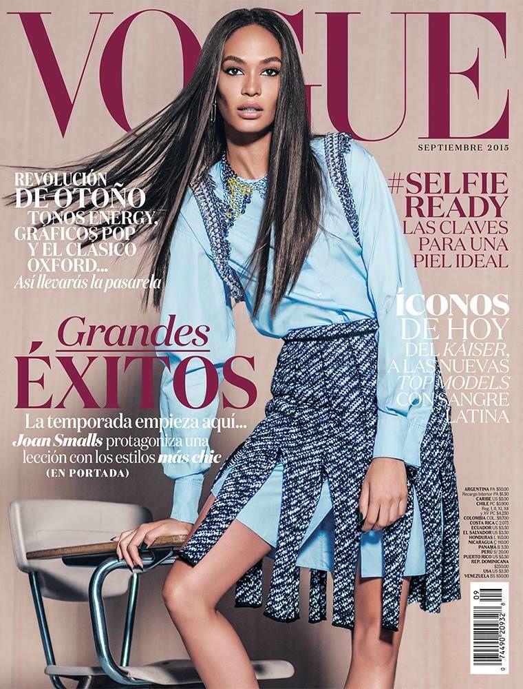 Revista vogue colombia