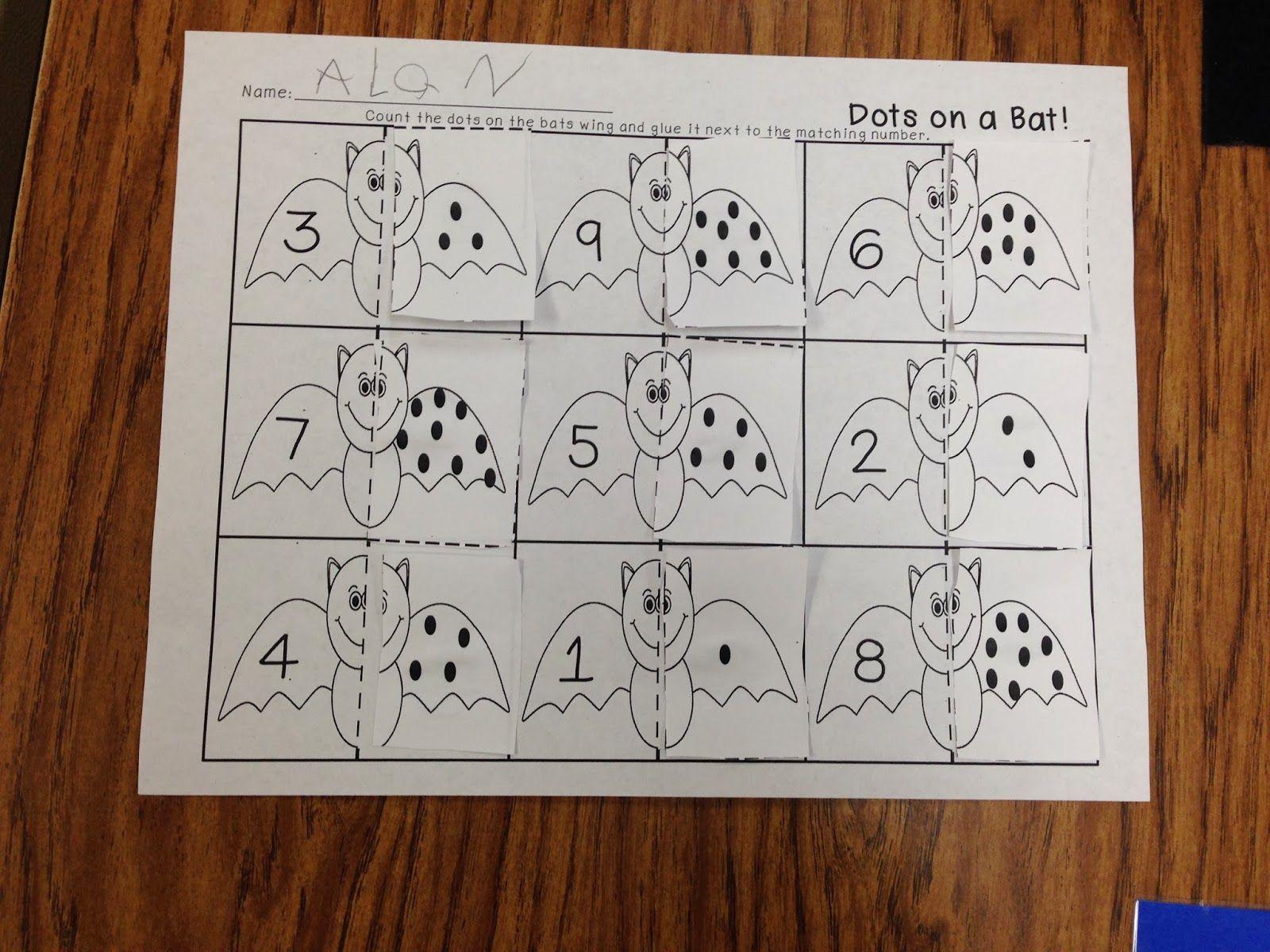Bats Bats Bats Part 1