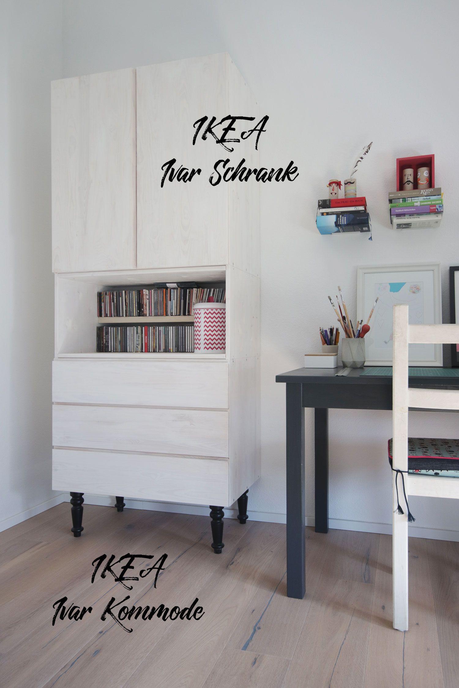 Ivar Hack Ivar Schrank Ikea Ivar Schrank