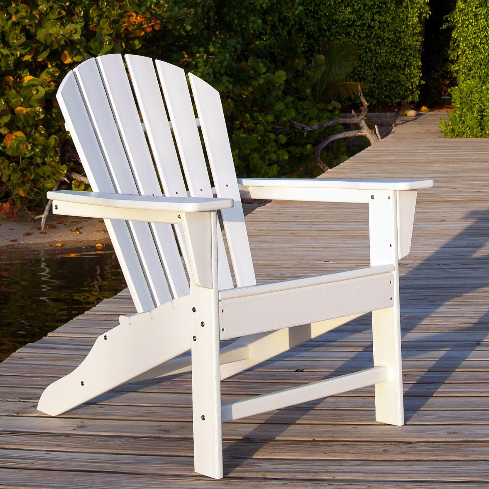 Polywood South Beach Adirondack Chair Poly Adirondack Chairs Adirondacks Beach Adirondack Chairs Recycled Plastic Adirondack Chairs Adirondack Chair [ 1600 x 1600 Pixel ]