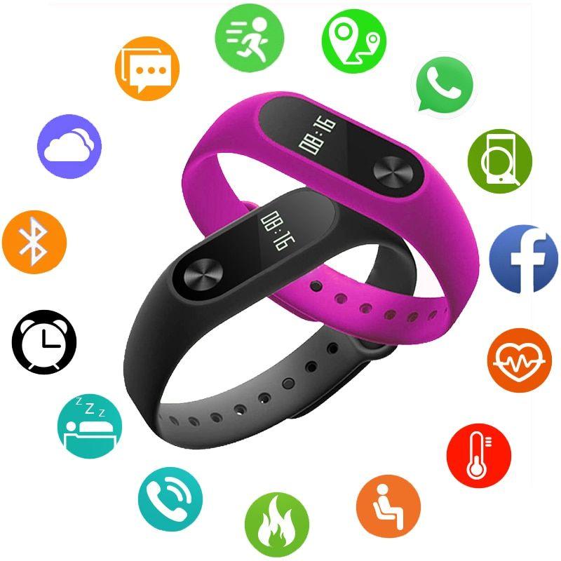 4f0023351 Buy Online Sport Bracelet Smart Watch Children Kids Watches For Girls Boys  Electronic LED Digital Wristwatch