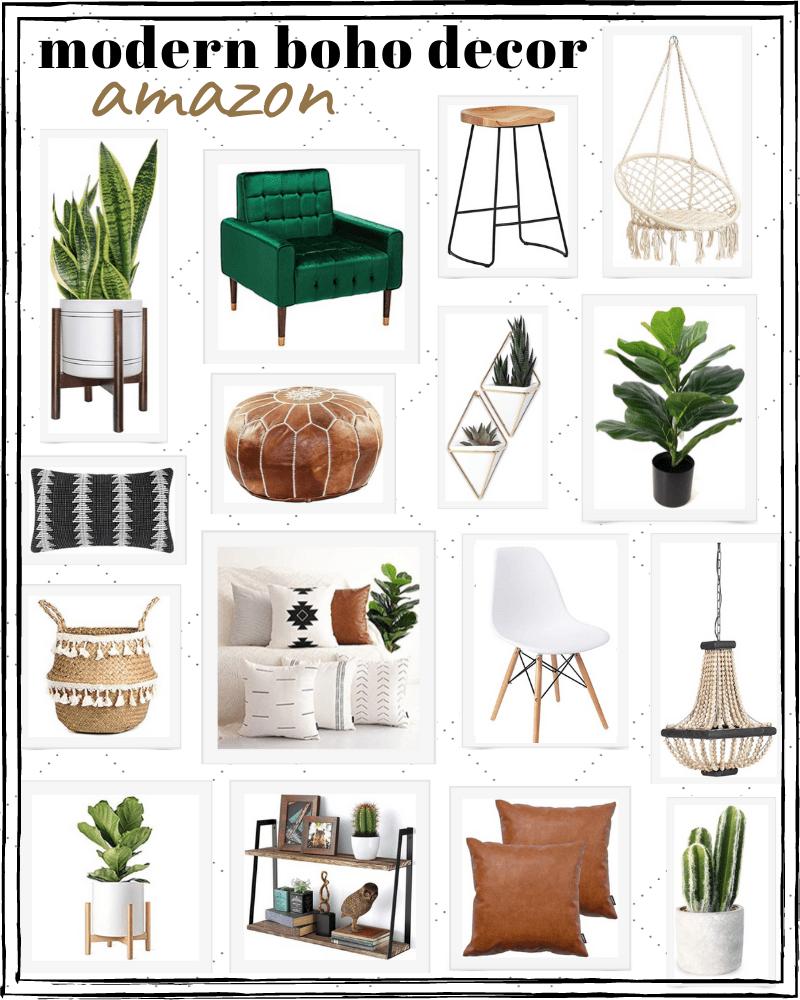 faux plants, fiddle tree, modern planters, modern boho, Boho Decor, affordable boho decor, cactus plants, macrame, hanging chairs, geometric, chandeliers #boho #bohodecorHere are some incredibly affordable pieces I've found!Boho decor, bohemian decor, boho chic, boho living room, boho bedroom, faux cactus, affordable, wooden bead garland, hammocks,