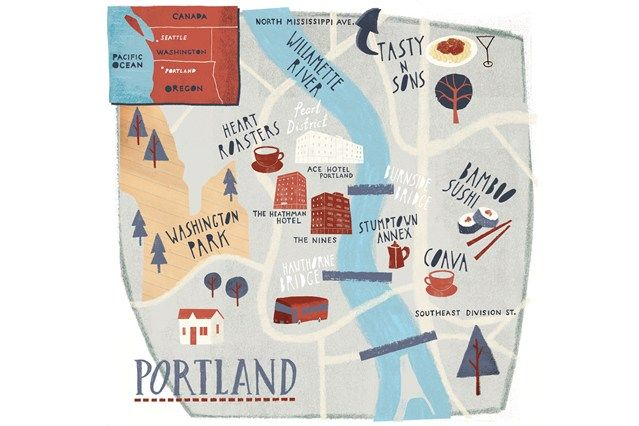 Take me there | Portland map, Map, Portland hotels Take Me To Maps on text to me, help to me, facebook to me, email to me,