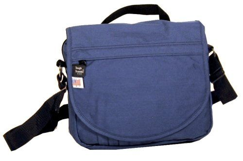 Made in America Tough Traveler Dayout Shoulder Bag