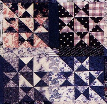 Massachusetts Cross Crown Quilt Pattern Quilts And Quilting