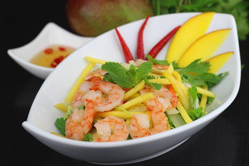 NhyStar Dortmund - vietnamesische Kochkunst im Herzen von Dortmund - vietnamesische küche münchen