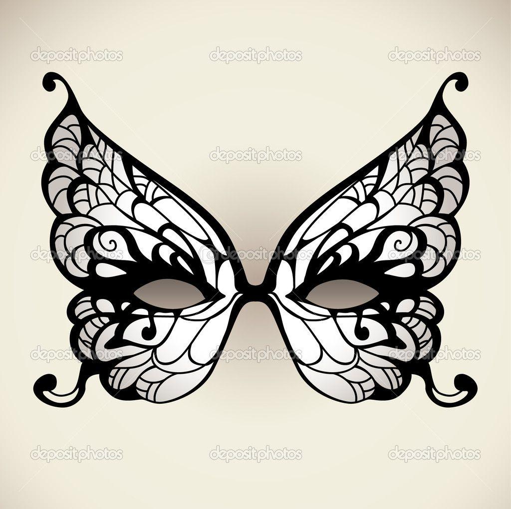I wanna color it. | tattoos | Pinterest | Masking, Masquerades and ...