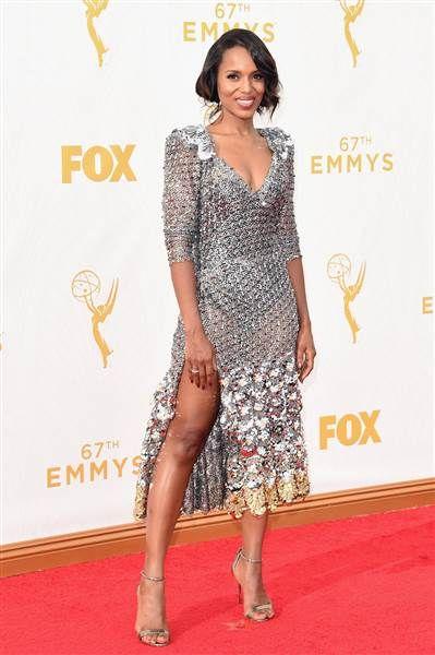 Emmy Awards Kerry Washington
