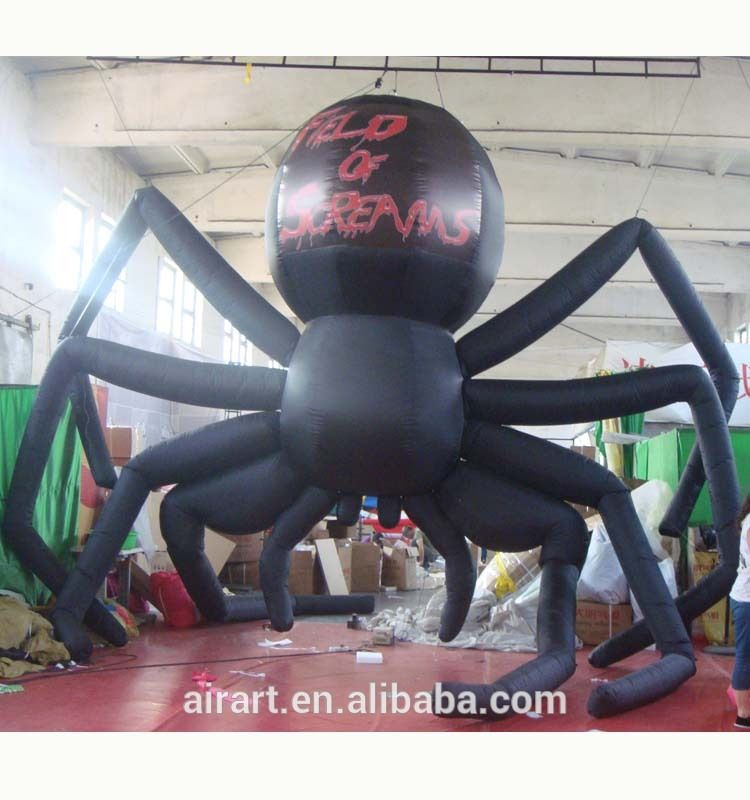 Sale Of Halloween Giant Inflatable Spider Giant Inflatable Halloween Spider Giants