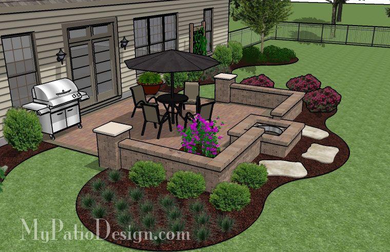 Best 25+ Patio Plans Ideas On Pinterest | Patio, Outdoor Patio Designs And  Diy Decks Ideas