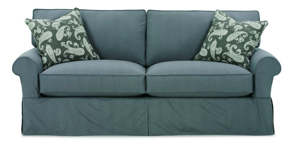 Sofa Slipcovers With Separate Cushion Covers Slipcovers