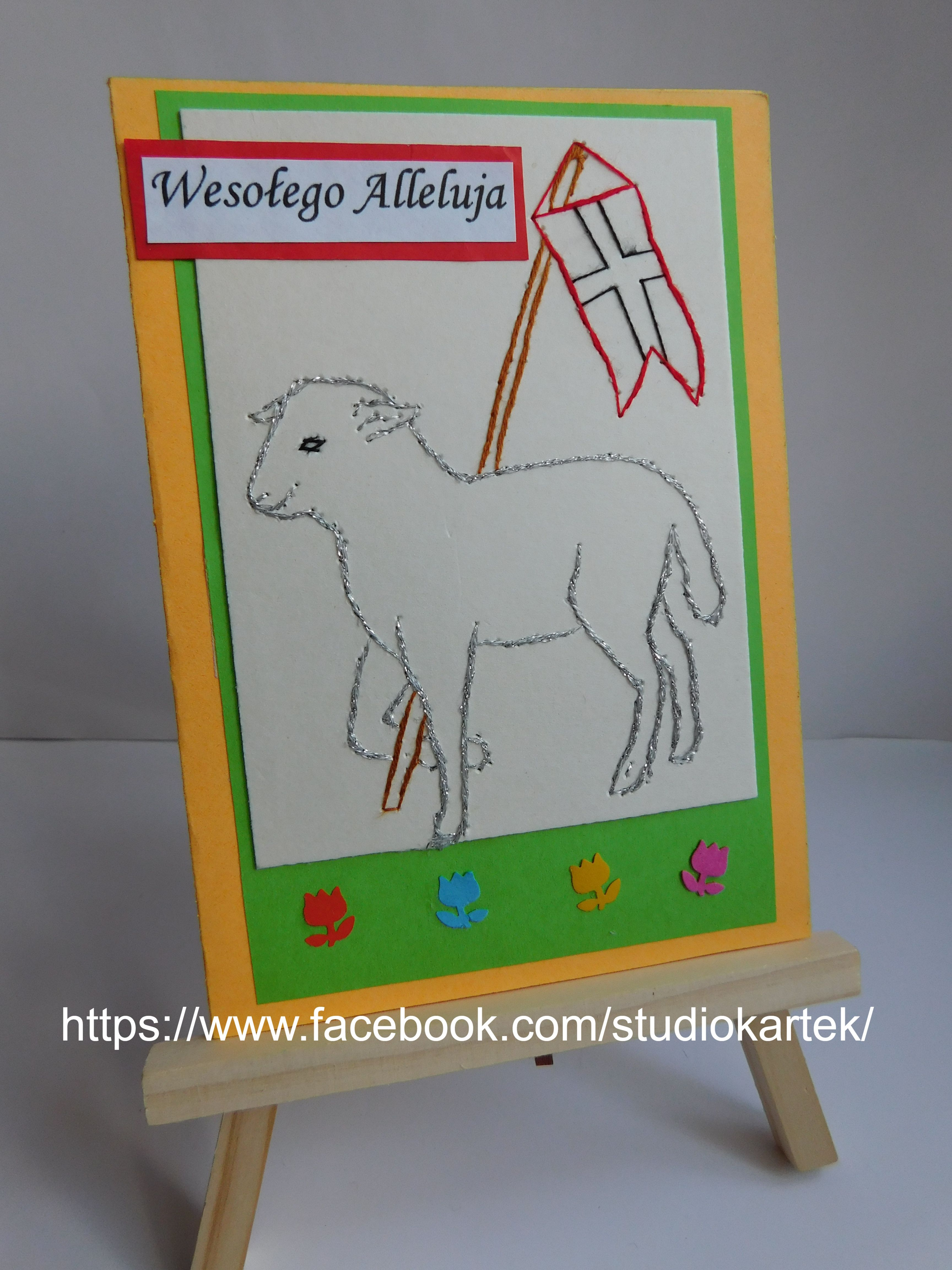 Pin By Dorota Kalinowska On Wielkanoc In 2020 Cards Handmade Quilling Cards Stitching Cards