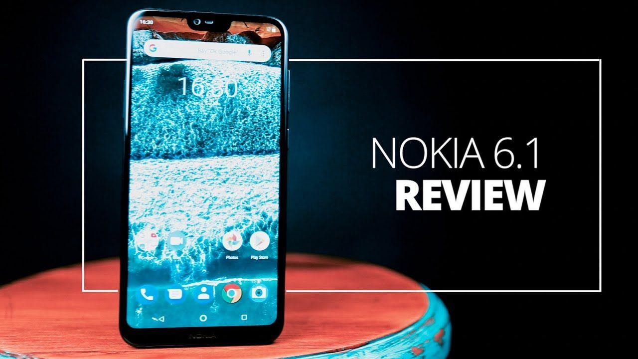 Nokia 6.1 Plus review Sleek design, smooth performance at