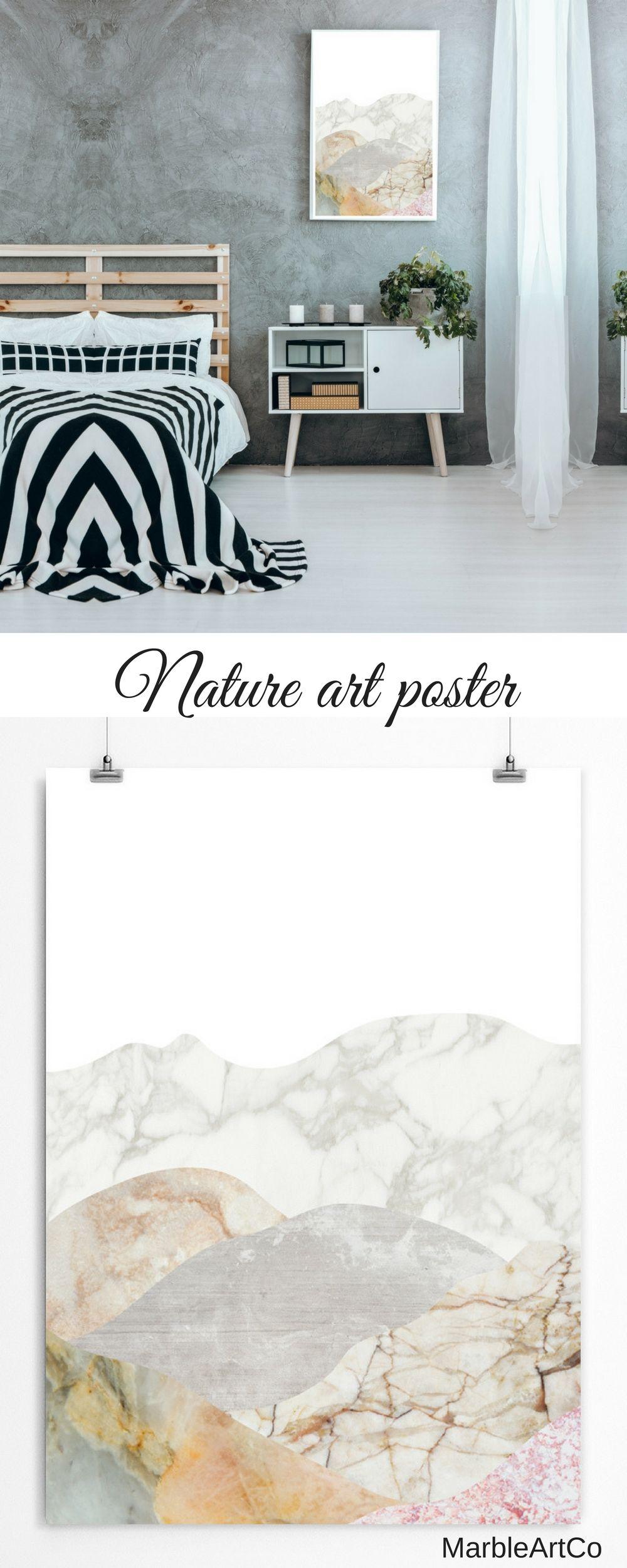 Nature Lovers Gift, Framed Art For Living Room, Mindfulness Gift ...