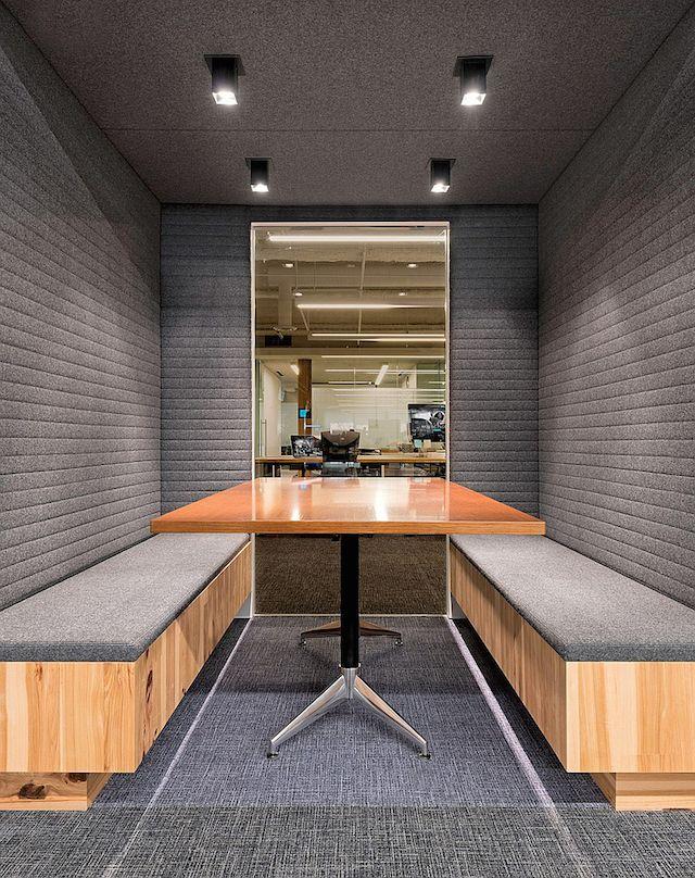 studio oa. Take Comfort Inside Uber\u0027s Office Space #officeinspiration Uber-Headquarters-SF-Studio-O-A-Interior-Design-Office-7 Studio Oa L