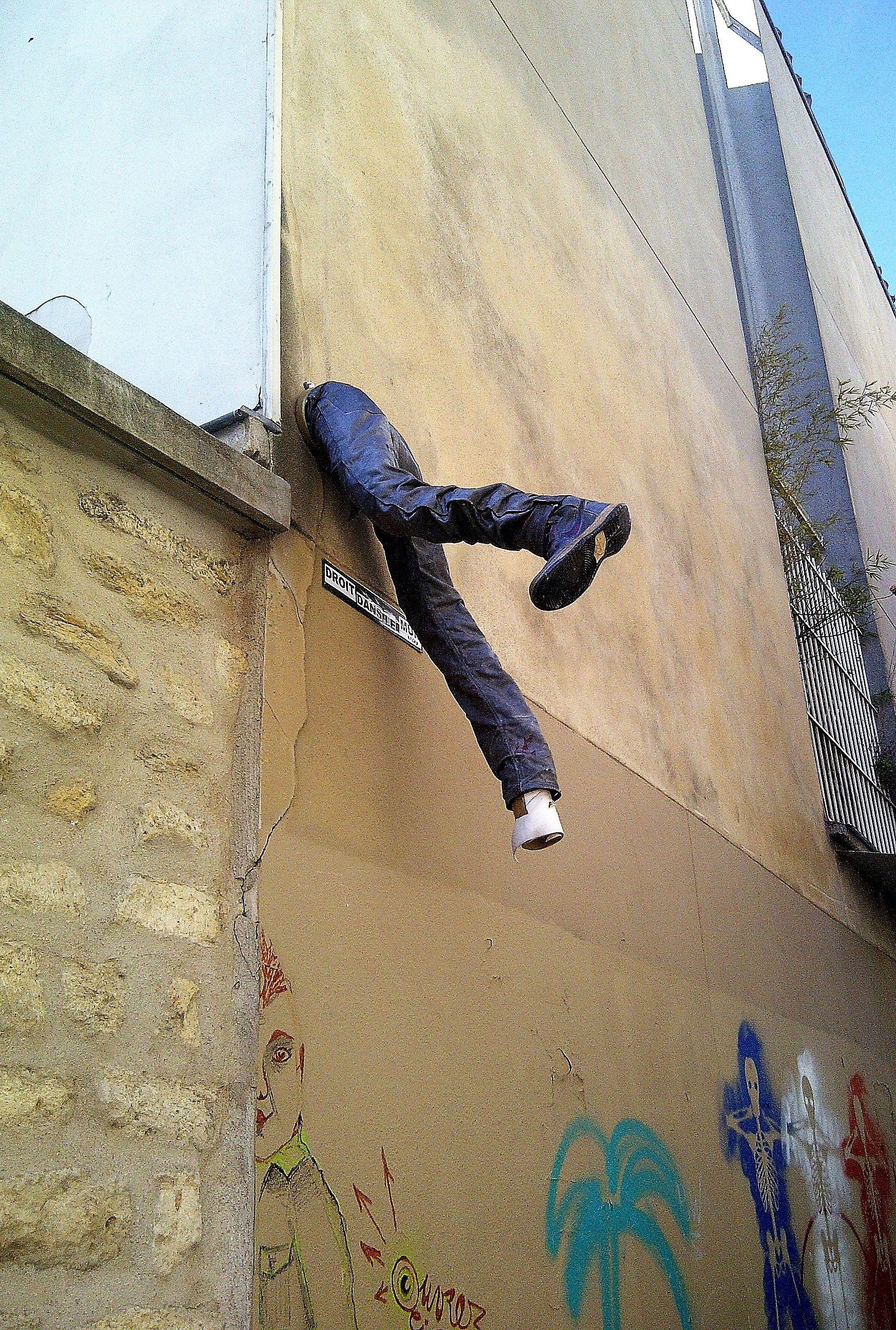 Épinglé par Azade sur art urbain Art urbain