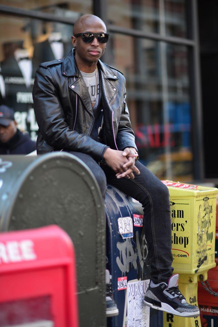 DapperLou.com | Men's Fashion & Style Blog | Street Style | Online Shopping : Street Gents | Writer Frendy Lemorin