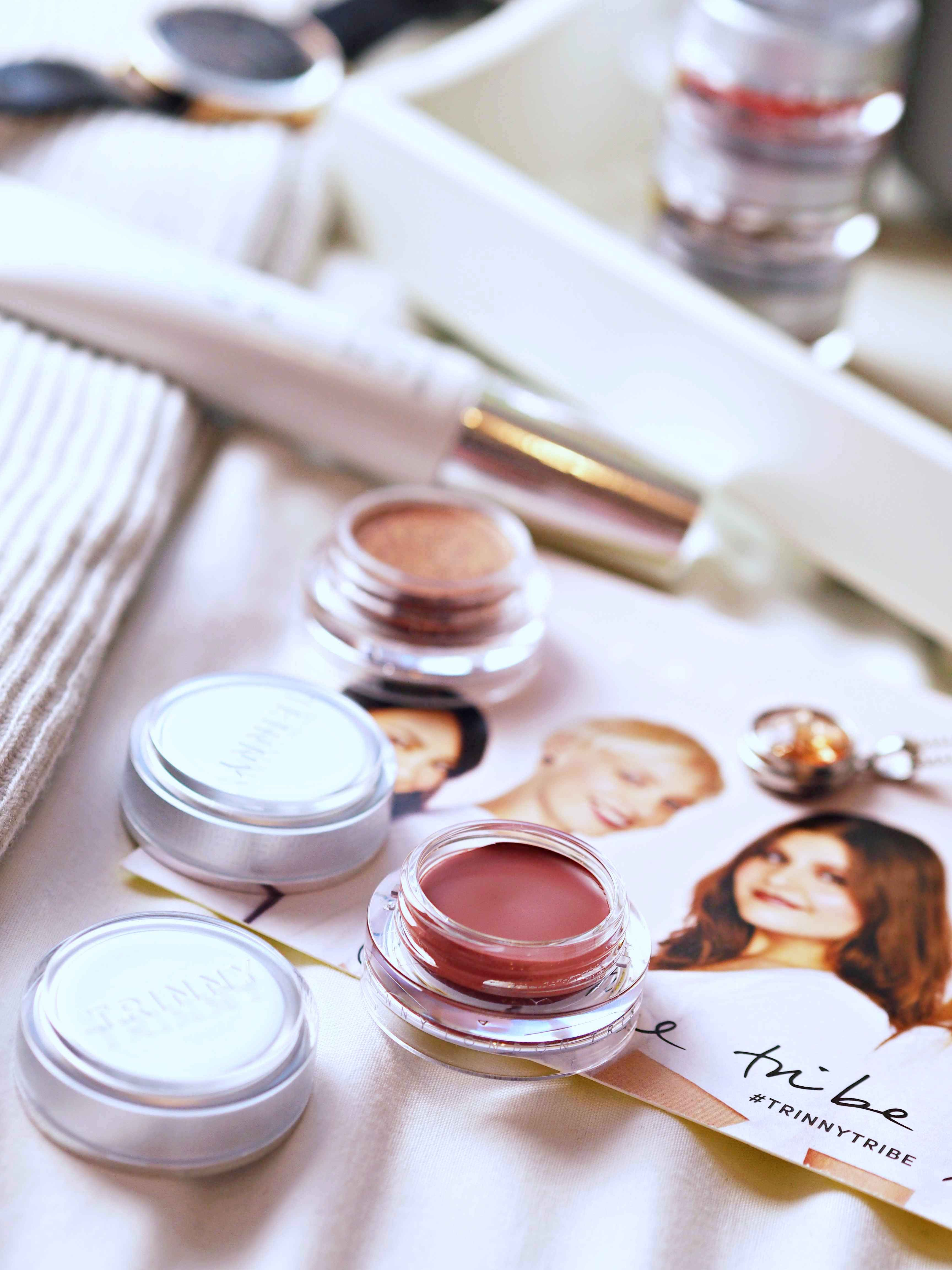 Trinny London Be part of the Trinny Tribe London, Makeup