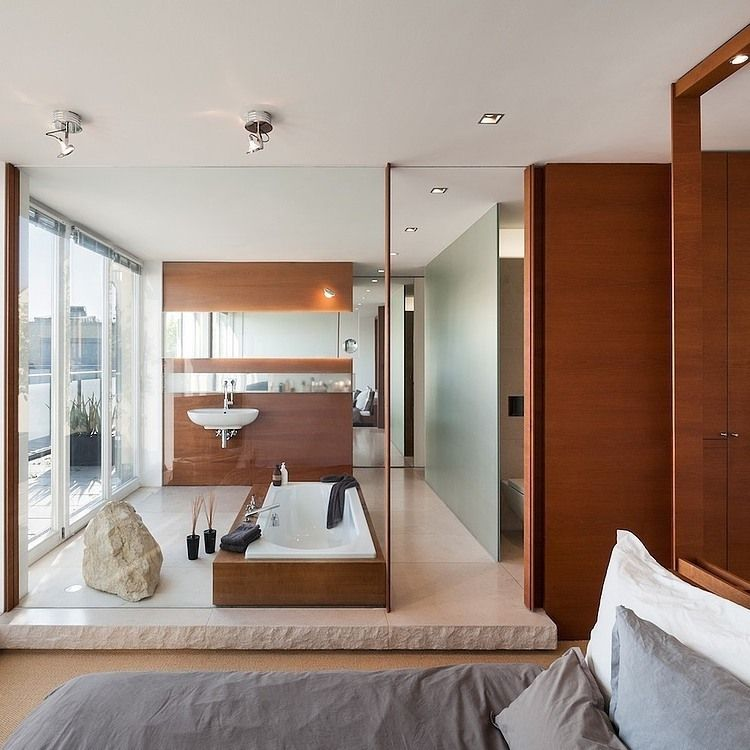 Loft N by Innenarchitektur-Rathke Interiors Pinterest Lofts