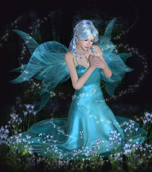 Image Detail For Beautiful Fairies And Angels