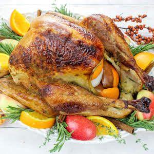 Apple Turkey Brine