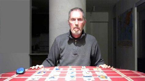 Gratuit tirage de cartes gratuit tarot de marseille pr dictions crois es - Tirage en coupe 52 cartes ...