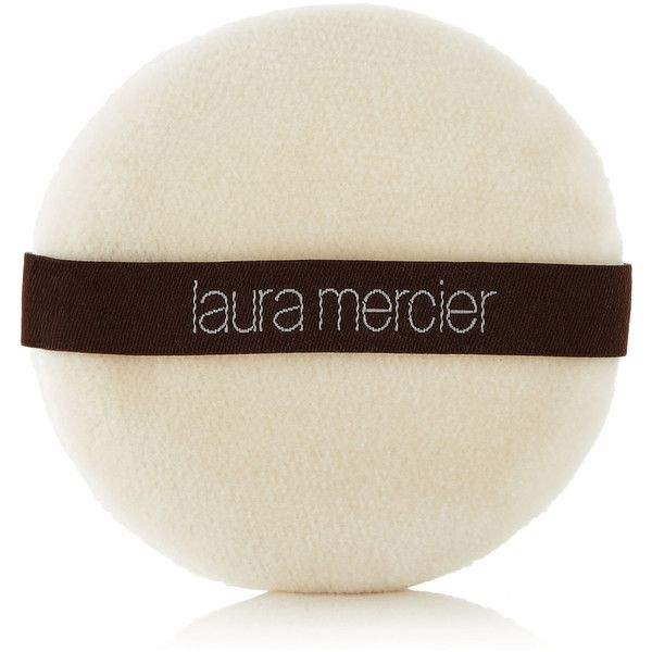 Laura Mercier Velour Puff (435 THB) ❤ liked on Polyvore featuring beauty products, makeup, makeup tools, colorless, laura mercier, laura mercier makeup, holiday makeup, evening makeup and laura mercier cosmetics