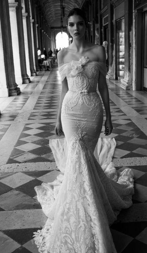 9530adbf45aa Inbal Dror Wedding Dress Inspiration | Wedding Dresses | Wedding ...
