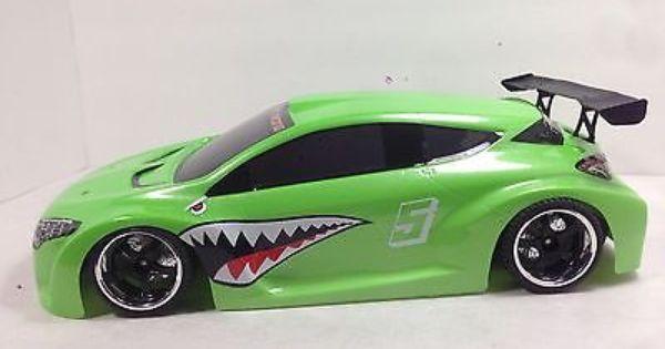Rc Car Body On Pinterest Rc Cars Rc Drift Cars And Custom Paint
