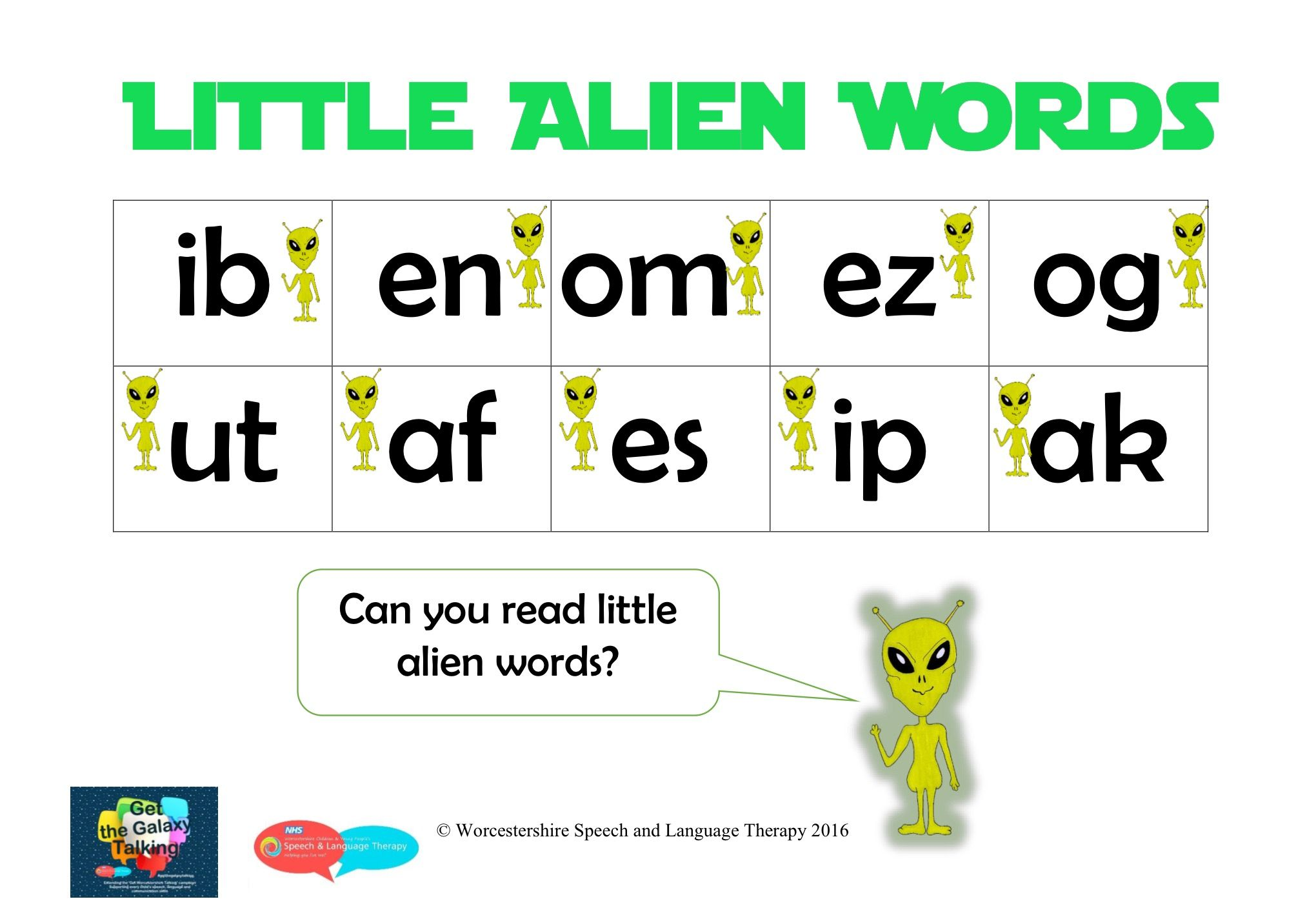 Synthetic Phonics Learning How To Read