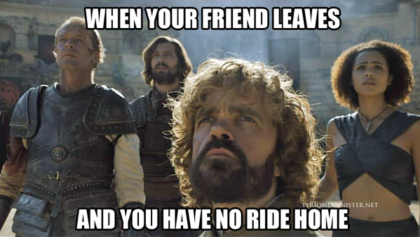 Because Riding A Dragon And Leaving All Your Friends Behind To Die Is Pretty Badass Gameof Game Of Thrones Game Of Thrones Instagram Game Of Thrones Quotes