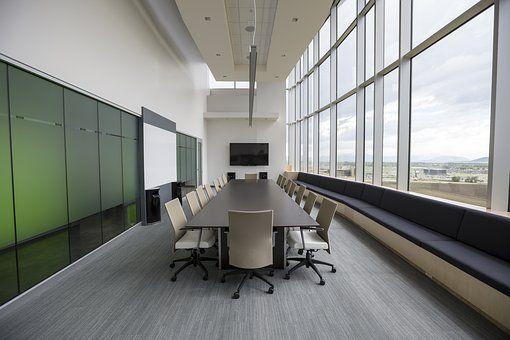 Sfondo Desktop Stanza Ufficio : Abbinare i colori delle pareti ai mobili per ufficio