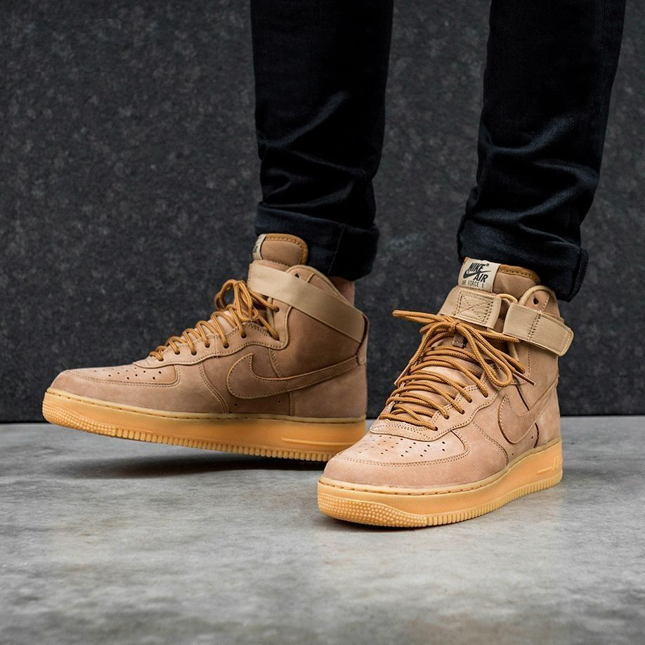 hot sale online 53257 711e4 Nike Air Force 1 High