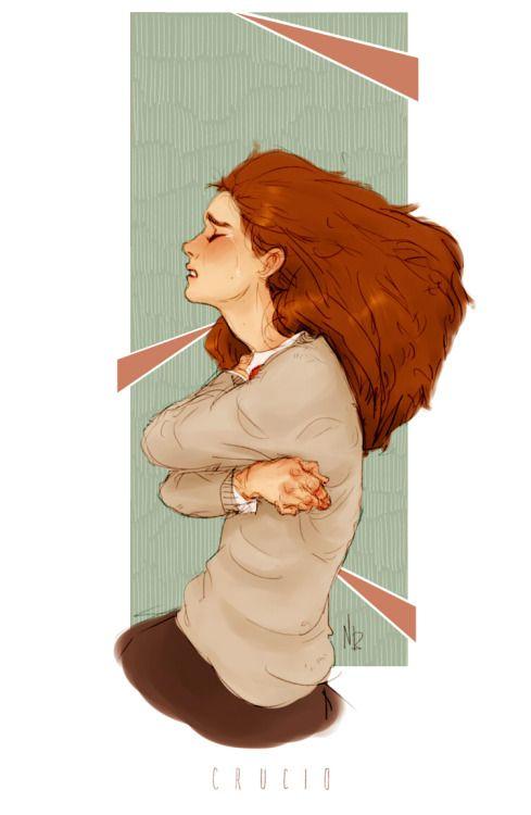 Hermione harry potter pinterest personnages de harry - Sortilege ouverture de porte harry potter ...