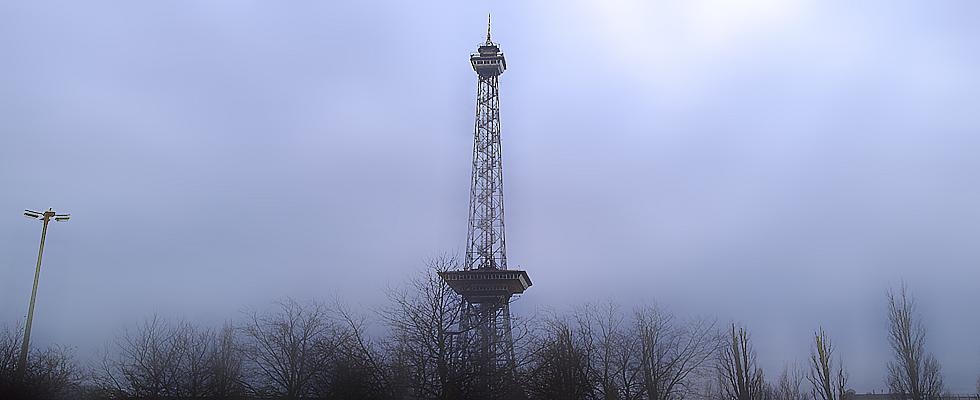 Funkturm Berlin (mit Bildern) Funkturm berlin