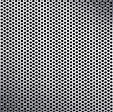 Perforated Metal Largest Inventory In The Nation Mcnichols In 2020 Perforated Metal Metal Perforated