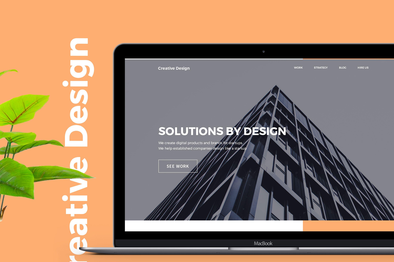 """다음 @Behance 프로젝트 확인: """"Creative Design"""" https://www.behance.net/gallery/44003933/Creative-Design"""