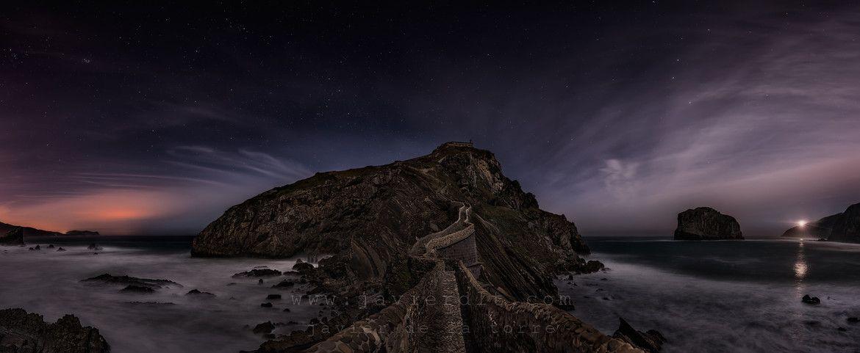 Javier De La Torre Torres Fotos The Rock