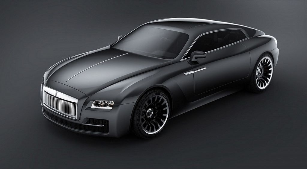 27+ Rolls royce phantom coupe 2020 laptop