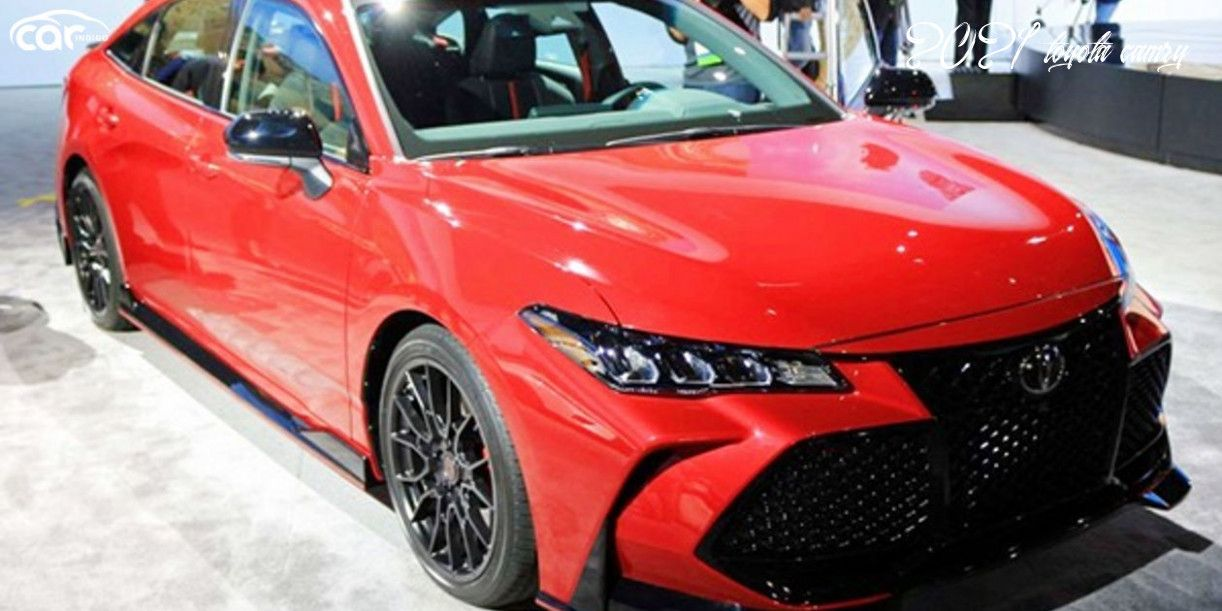 2021 Toyota Camry Ratings in 2020 Toyota camry, Camry