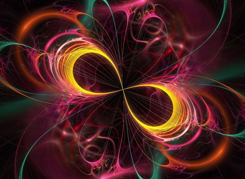 Infinity From 3d Art Infinite Potential Chiropractic Pinterest