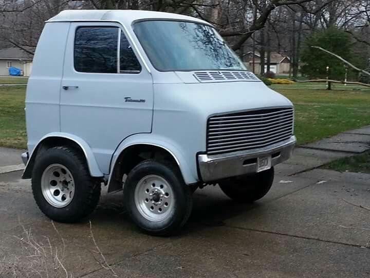 Pin by barbara jo powell on mopar custom vans classic