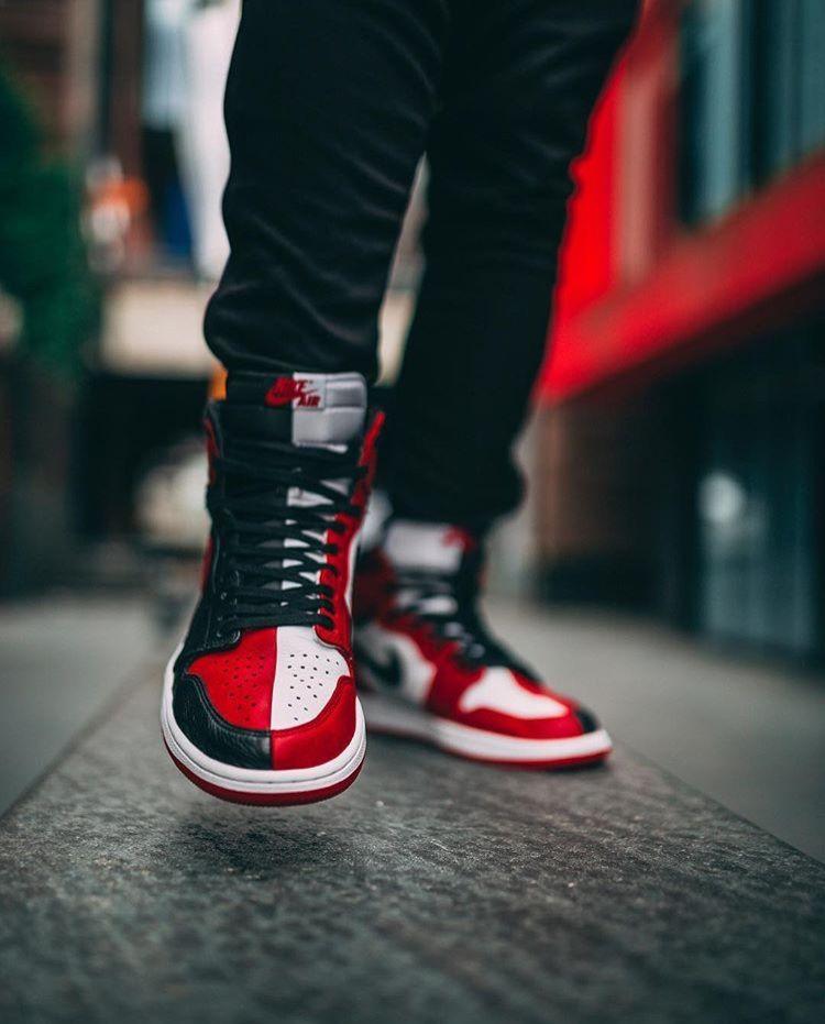 more photos fe70d 5094e Nike Air Jordan 1 IG    hypedrock 📷   petercoyne