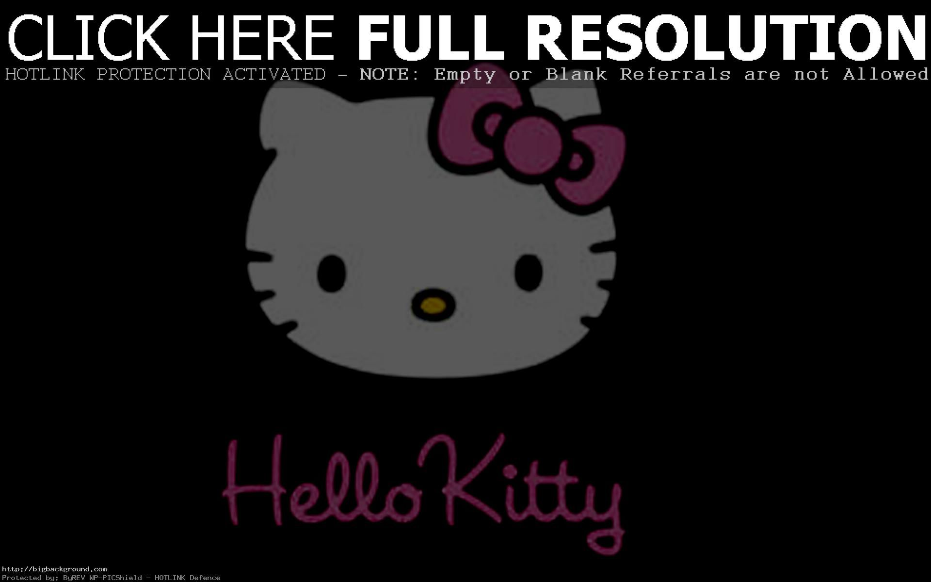 Good Wallpaper Hello Kitty Black - 52e70c6b107154c3d0eff1e1930e8e6e  Trends_605219.jpg