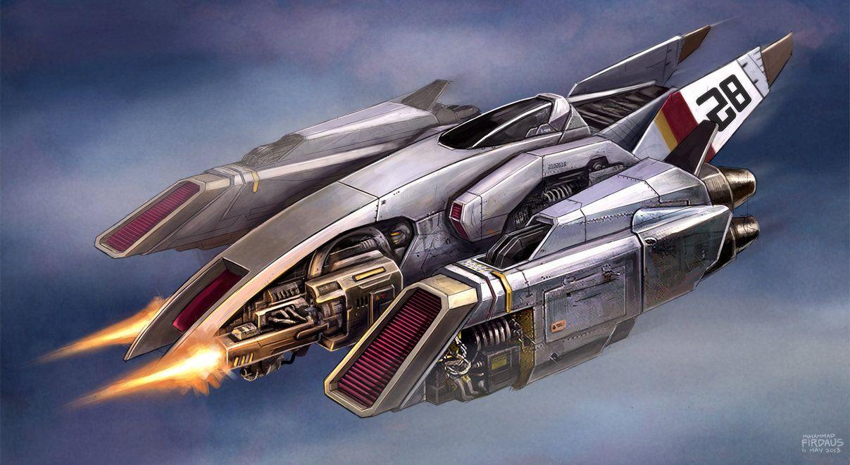 Fighter aircraft by freakyfir on deviantart fighter