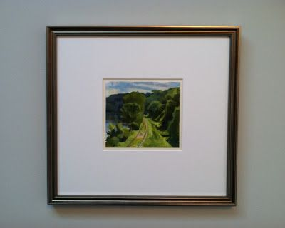 Framing Painting Frames Frame Small Paintings