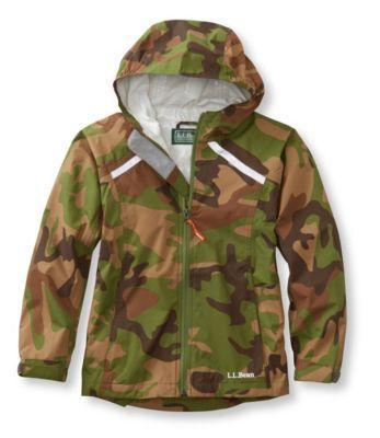 63e7a6a4a Kids  Trail Model Rain Jacket
