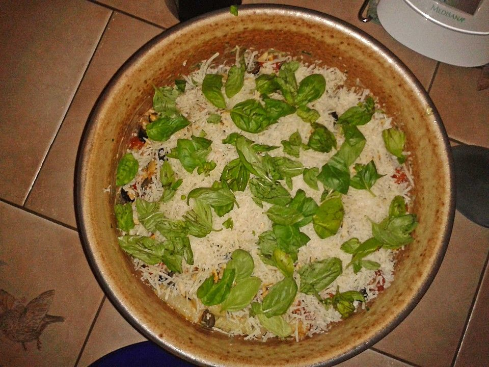Italienischer Spargel-Makkaroni-Salat (Rezept mit Bild) | Chefkoch.de