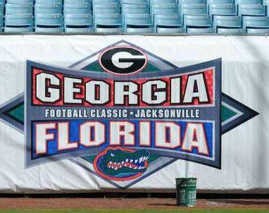 CBS Announces Kick-Off for Florida-Georgia Game